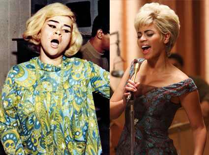 beyonce as etta james