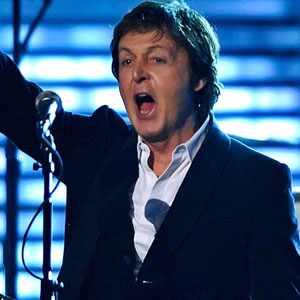 The Beatles Polska: Paul McCartney nominowany do Złotych Globów