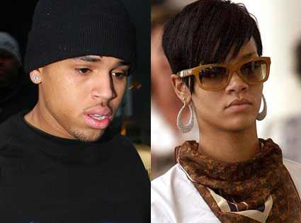 Rihanna to Cops: Chris Brown Threatened to Kill Me