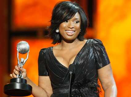 jennifer hudson fat. Jennifer Hudson appeared