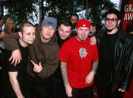 you'd heard the last of Fred Durst and company, think again.