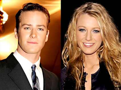 Serena van der Woodsen (Blake Lively) is getting a new