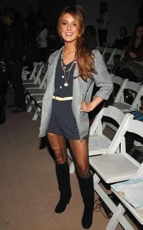 shenae grimes in style
