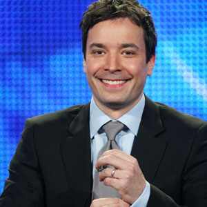 JIMMY FALLON - Bio, Pics, and News | E! Online