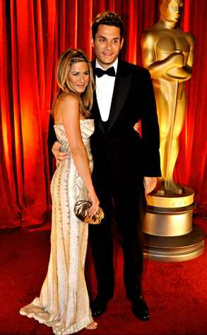 Jennifer Aniston & John Mayer: Broken Up?