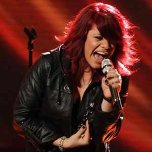 Allison Iraheta, American Idol