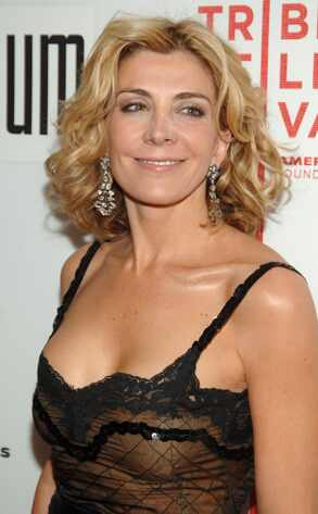 Natasha Richardson in Critical