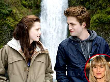 kristen stewart in twilight new moon