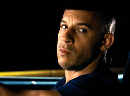 vin diesel fast and furious 4. Vin Diesel, Fast and Furious
