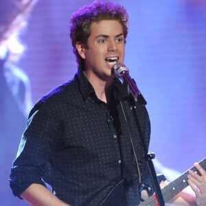 Scott MacIntyre, American Idol