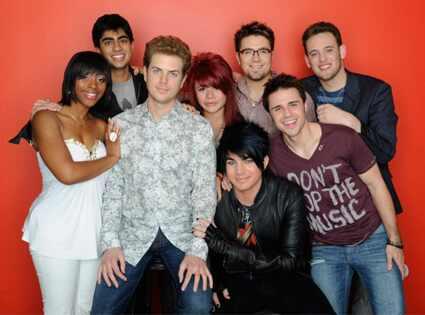 American Idol, Top 8