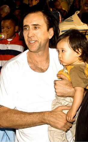 Nicolas Cage, Kal-El