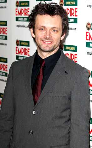 Michael Sheen, New Moon