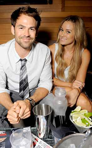 Lauren Conrad And Kyle Howard December 2010. Kyle Howard, Lauren Conrad