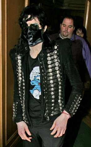princess diana death photos and michael jackson autopsy picture. Michael Jackson INFdaily.com