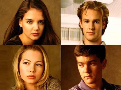 OMG! ¿Qué ha pasado con el elenco de Dawson's Creek a 14 años de su final? (+ Fotos)