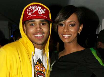 chris brown and keri hilson
