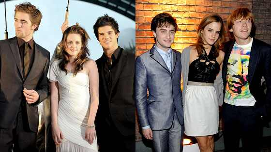 emma watson and robert pattinson. Robert Pattinson, Kristen