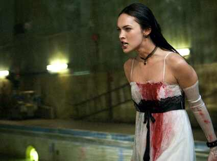 megan fox jennifer. Megan Fox, Jennifer#39;s Body