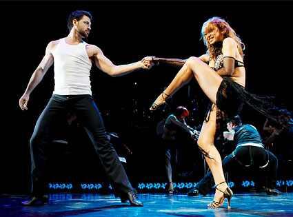 dancing with stars maksim chmerkovskiy. Karina Smirnoff, Maksim