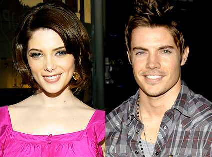 Ashley Greene, Josh Henderson