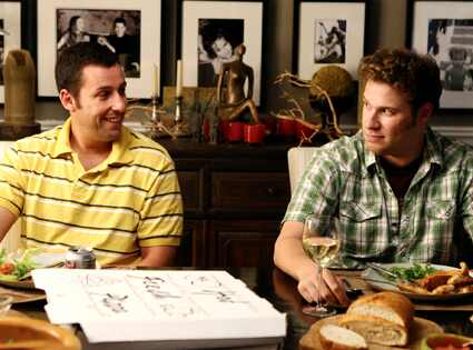 funny people movie. Adam Sandler, Funny People