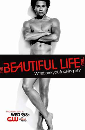 Beautiful Life, Corbin Bleu The CW