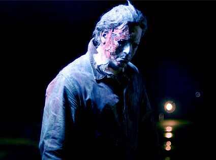 Taylor Mane, Halloween II
