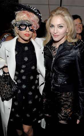 OMG! Lady Gaga reactiva su vieja rivalidad con Madonna de la forma más dura posible ¡Mira lo que dijo!