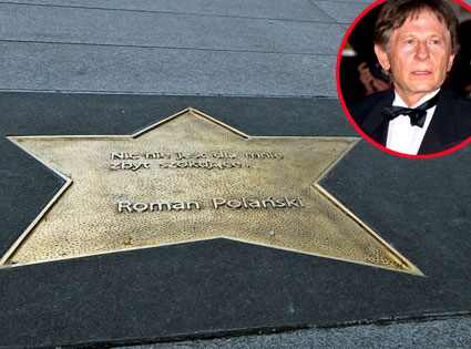Roman Polanski, Star