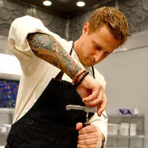 Top Chef's Michael Voltaggio: Winning Kinda Sucked! | E! News