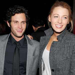 Penn Badgley Dating Blake Lively on Penn Badgley Parties In Miami  Ex Blake Lively Makes A Vegas Bff