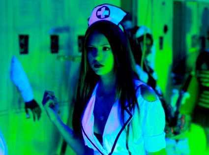 Nina Dobrev, Vampire Diaries