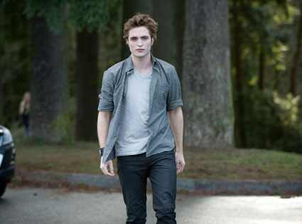 robert pattinson quotes. New Moon, Robert Pattinson