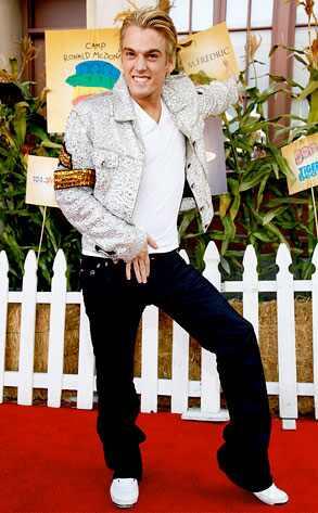 Disputa por una chaqueta de Michael Jackson. 293.carter.aaron.lc.102609