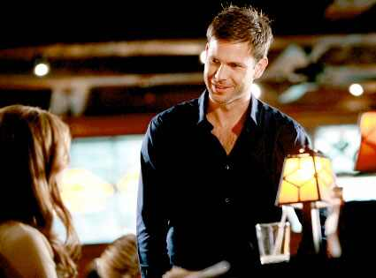Vampire Diaries, Matt Davis