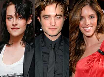 robert pattinson and kristen stewart_10. Kristen Stewart, Robert