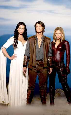 we can expect for Mother Confessor Kahlan Amnell and Seeker of Truth