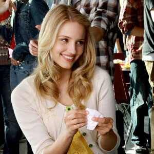 Dianna Agron La mujer mas hermosaDianna Agron Glee Season 1