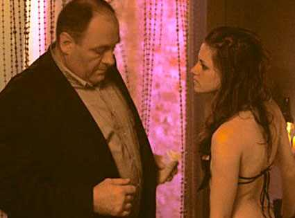 Welcome To The Rileys, Kristen Stewart, James Gandolfini