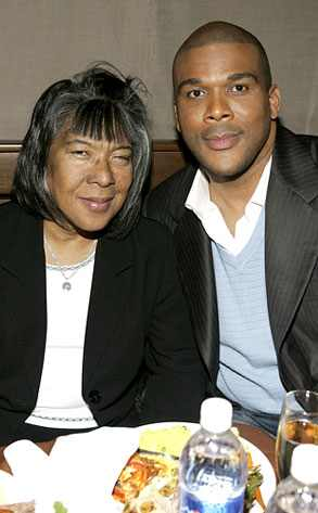 Tyler Perry. Tyler Perry, Willie Maxine