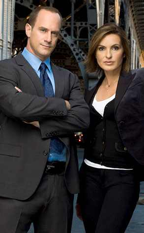Can Law Order SVU Exist Without Mariska Hargitay And Christopher Melon