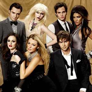 Gossip Girl, Cast