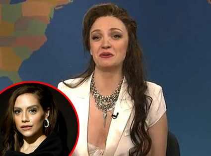 Saturday Night Live, Abbey Elliot, Brittany Murphy