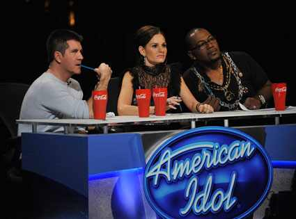 american idol. American Idol: This guy claims