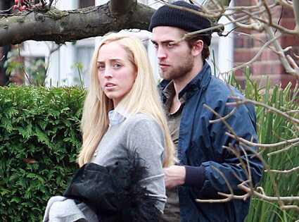 Família de Robert Pattinson não perdoa traição de Kristen Stewart