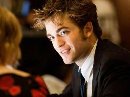 gilles simon robert pattinson. Robert Pattinson, Remember Me