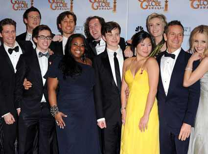 Golden Globes Upsets Galore as Avatar, Hangover, Glee Score