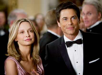 Calista Flockhart, Rob Lowe, Brothers and Sisters