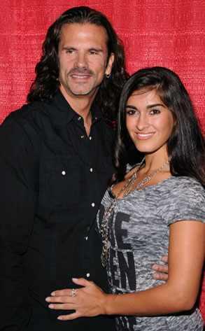 Lorenzo Lamas, Shawna Craig